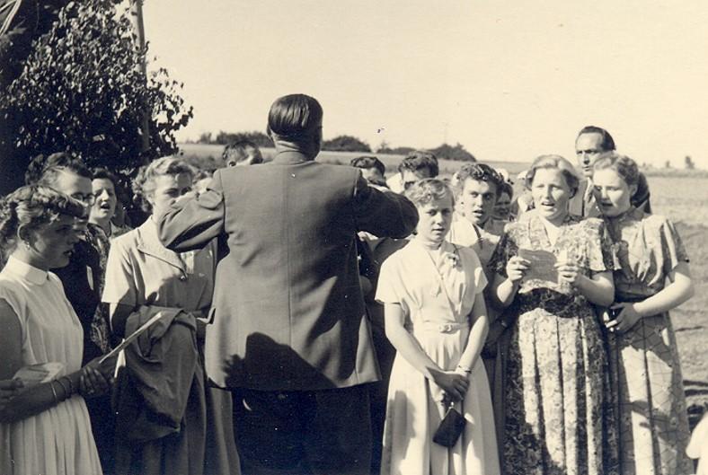1953_Schützenfest