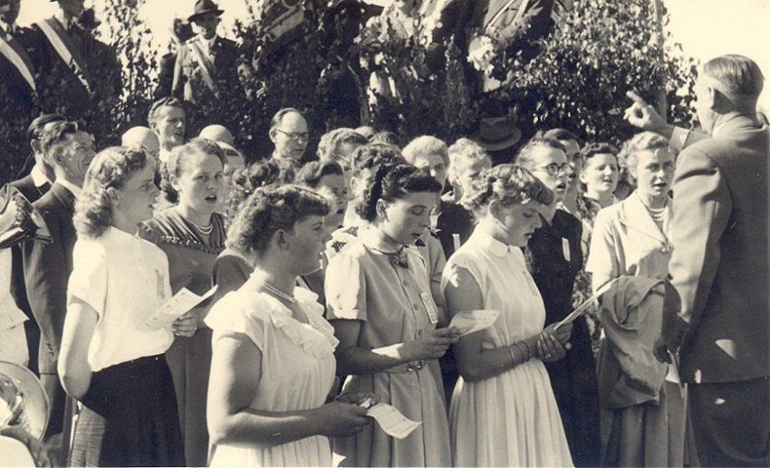 GCH_1953_Schützenfest
