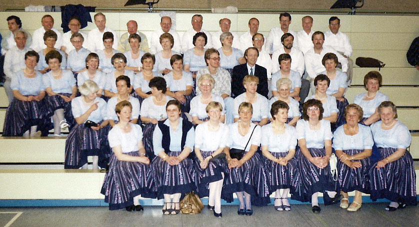 1987 in Remagen