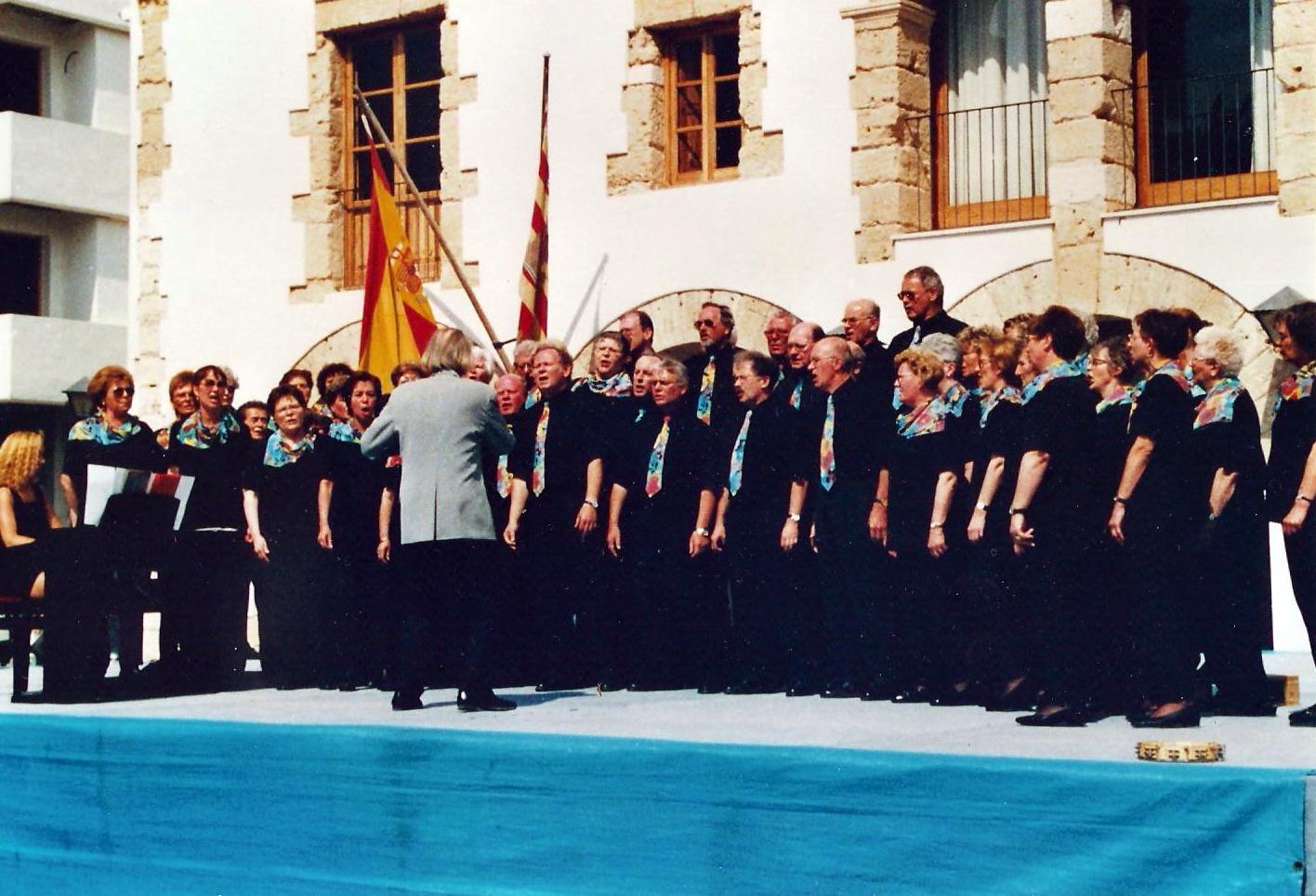 1999 - Ibiza