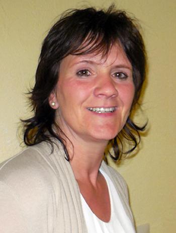 Daniela Niermann, 2. Vorsitzende