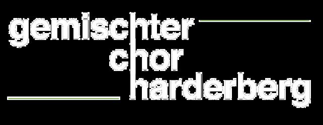 Gemischter Chor Harderberg
